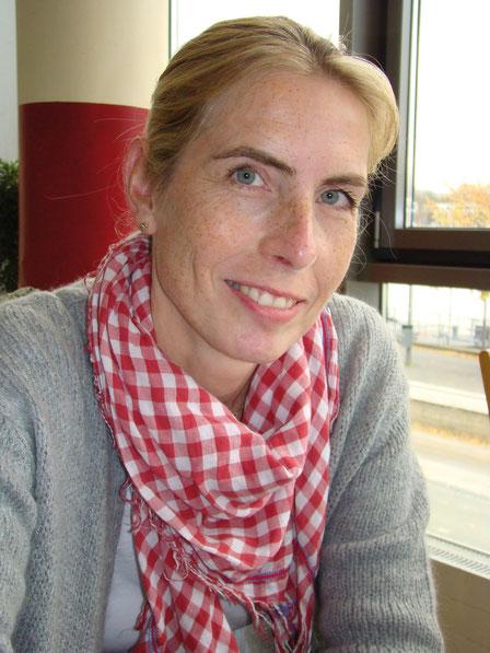 Miriam von Chamier