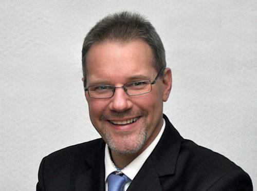 Porträt Hubert Brodächtel