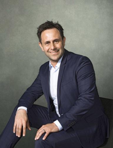 Jan Zajíc, neuer CEO der Česká zbrojovka, a. s.