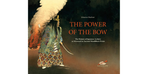 Cover Power of the Bow