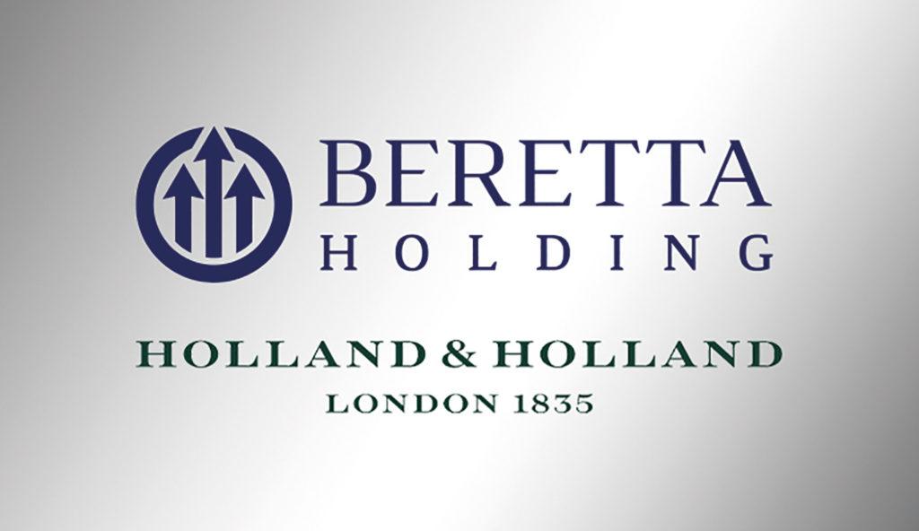 Grafik Fusion Beretta mit Holland & Holland