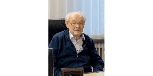 Alfred Brandmeier