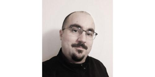 Porträt Maurizio Schiavone