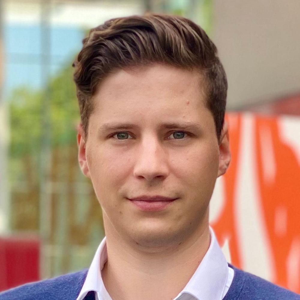 Tim Zychacek