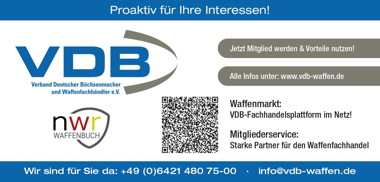 VDB-EKF