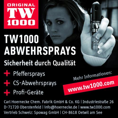 EKF TW1000