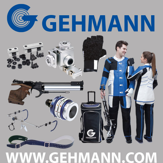 Gehmann-EKF