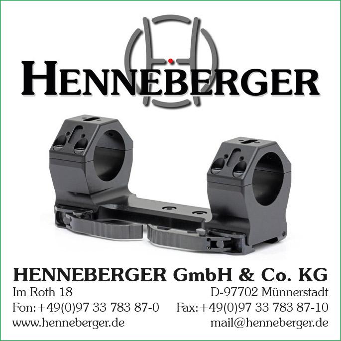 Henneberger-EKF
