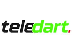 Logo Teledart Einkaufsführer