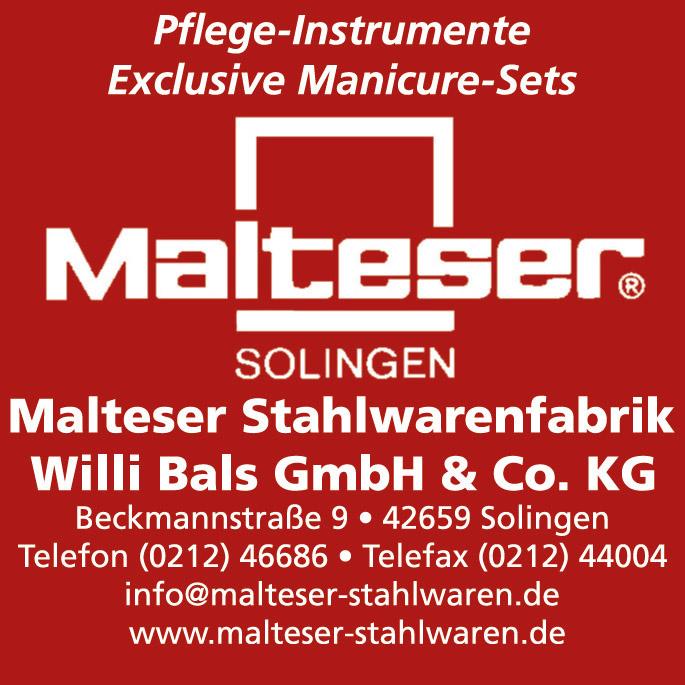 Malteser-Stahlwarenfabrik-EKF
