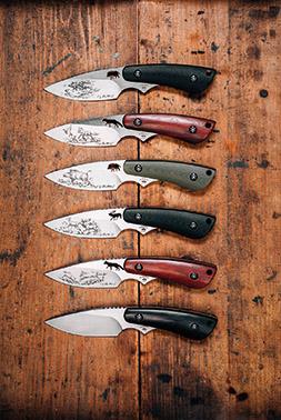Messer PUMA Jagdmesser Edition