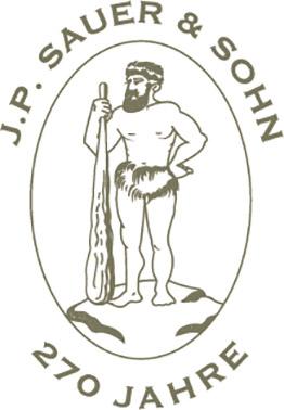 Logo Sauer