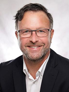 Porträt Peter Braß