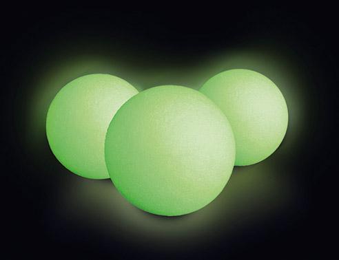 Umarex - fluoreszierende Geschosse