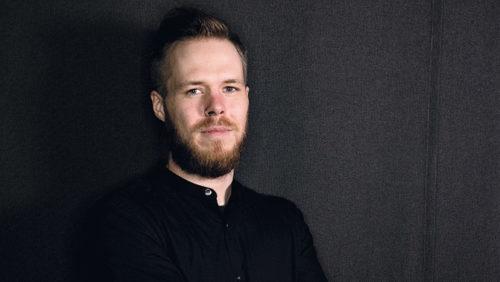 Porträt – Jan-Hendrik Röhrs