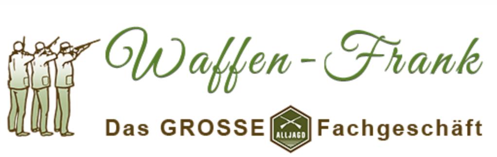 Logo-Waffen-Frank-Screenshot