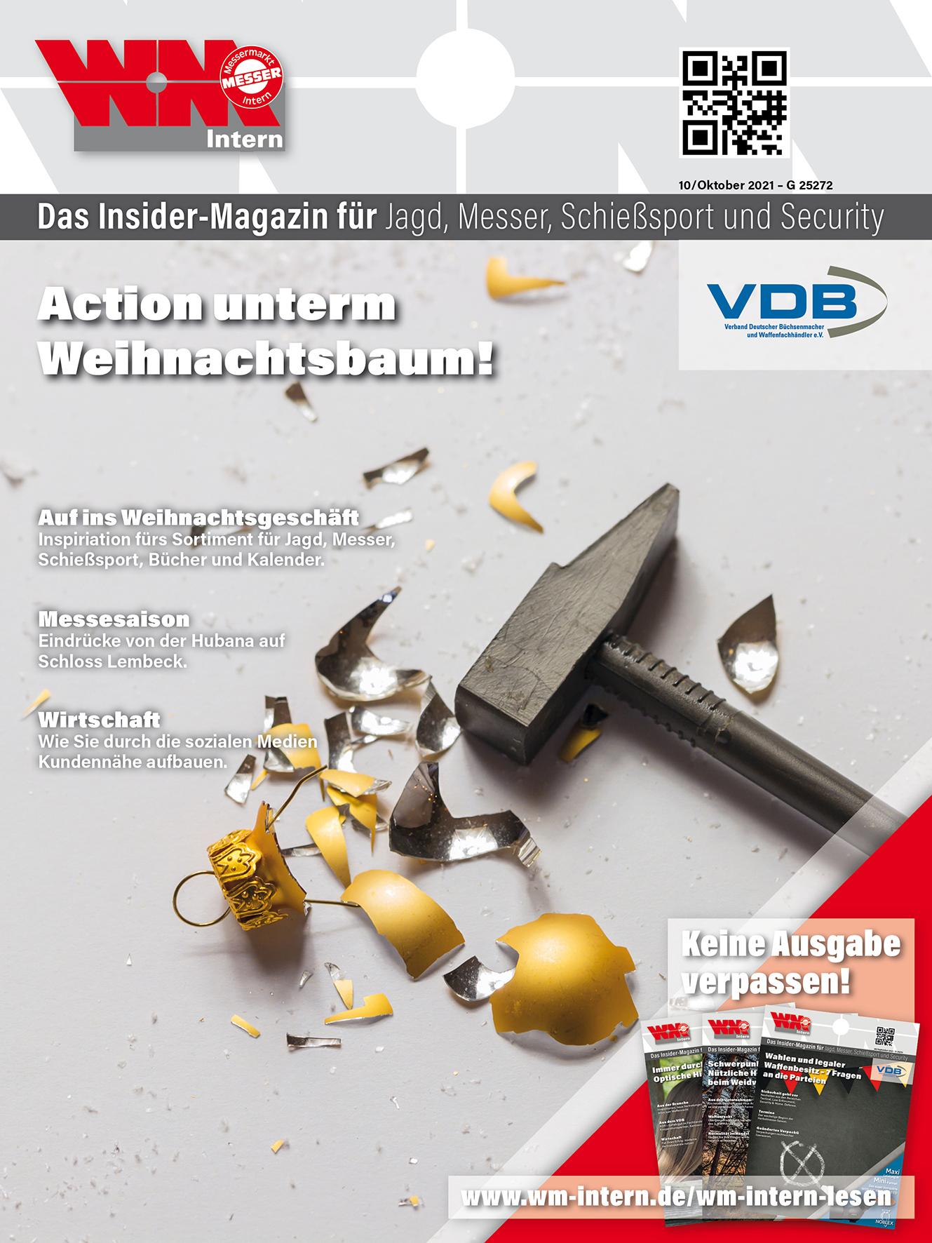 Cover WM-Intern 1021